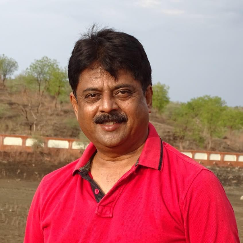 Atul Mahashabde